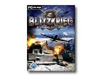Blitzkrieg - Rolling Thunder Add-On