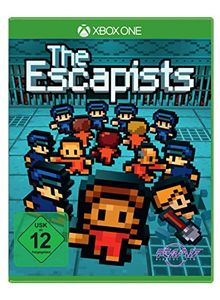 The Escapists - [Xbox One]