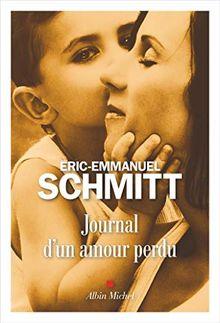 Journal d'un amour perdu: Roman