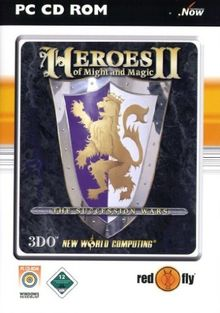 Heroes of Might and Magic II: The Succession Wars