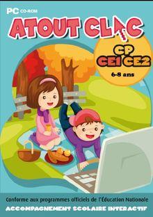 Atout clic CP-CE1-CE2