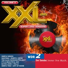 WDR 2: XXL. Super Long Versions, Volume 3