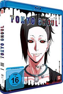 Tokyo Ghoul - Vol. 2 [Blu-ray]