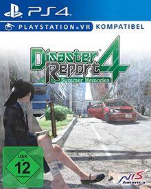 Disaster Report 4: Summer Memories [Playstation 4]