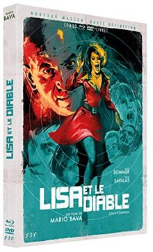 Lisa et le diable - lisa and the devil [Blu-ray] [FR Import]