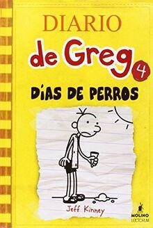 Dias de Perro = Dog Days (Diario de Greg, Band 4)