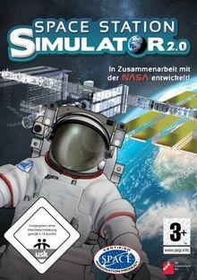 Space Station Simulator 2.0