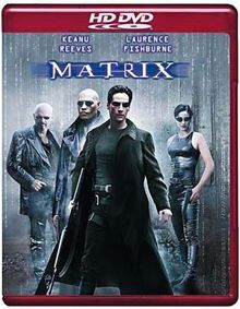 Matrix [HD DVD] [FR Import]