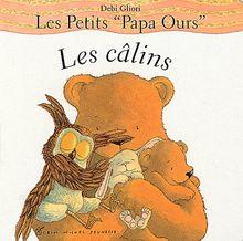 Les petits Papa Ours : Les câlins