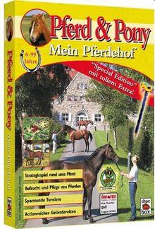 Pferd & Pony - Mein Pferdehof [SE]