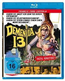 Dementia 13 [Blu-ray]