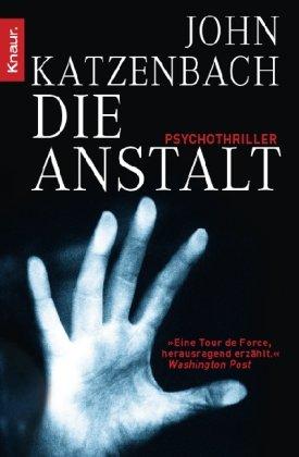 Psychothriller Bücher
