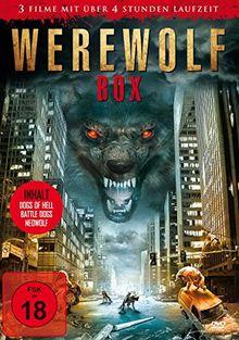 Werewolf Box-Edition (3 Filme)