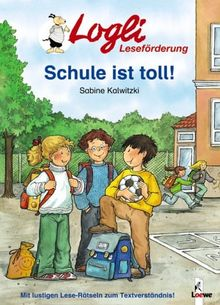 Schule ist toll!