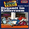 084/Dynamit im Kofferraum [Musikkassette]