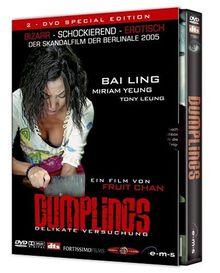 Dumplings - Delikate Versuchung (Special Edition, 2 DVDs)