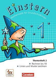 Einstern - Neubearbeitung 2015: Band 1 - Themenheft 2: Verbrauchsmaterial