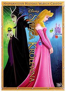 Sleeping Beauty [DVD] [Region 2] (IMPORT) (Keine deutsche Version)