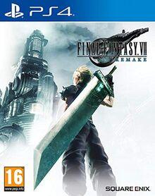 Koch Films GmbH JEU Konsole KOCH Media FINAL Fantasy VII Remake PS4