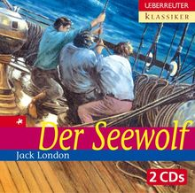 Der Seewolf - 2 CDs
