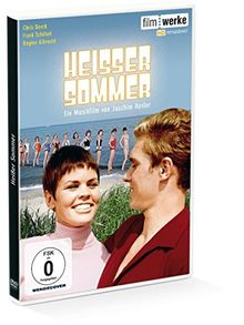 Heisser Sommer (HD-Remastered)