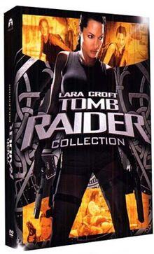 Tomb Raider 1 ; Tomb raider 2 [FR Import]