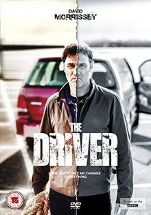 The Driver [DVD] [UK Import]