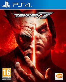 Jeu PlayStation 4 - Tekken 7 (PS4) (Pré-commande - Sortie le 2 Juin 2017)