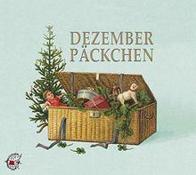 Dezemberpäckchen: Besondere Geschichten für besondere Tage im Dezember. Eine Nikolausgeschichte, eine Adventsgeschichte, eine Weihnachtsgeschichte, ... (Klassische Musik und Sprache erzählen)