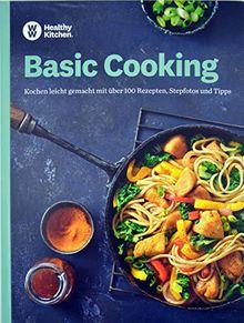 Basic Cooking Kochbuch von Weight Watchers