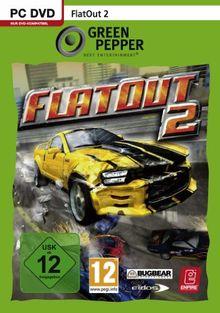 Flatout 2 [Green Pepper]