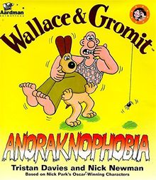 Wallace & Gromit, Anoraknophobia