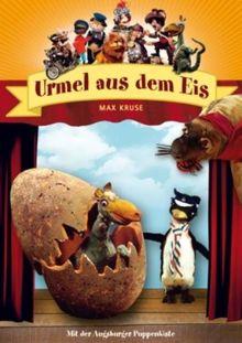 Augsburger Puppenkiste - Urmel aus dem Eis