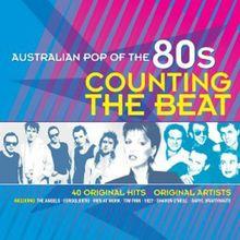 Australian Pop of the 80s: Coun
