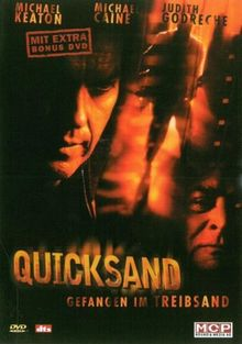 Quicksand - Gefangen im Treibsand
