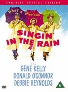 Singin' In The Rain (Special Edition) [UK Import]