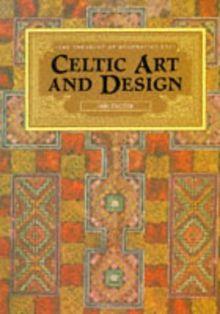 Celtic Art and Design (Treasury of Decorative Art S.)