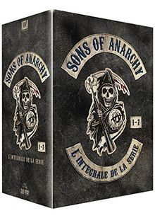 Sons of Anarchy Saison 1 à 7 - Coffret DVD