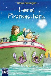Lauras Piratenschatz (Lauras Stern - Erstleser)