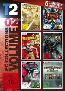 Take-Two PC Collection Volume II