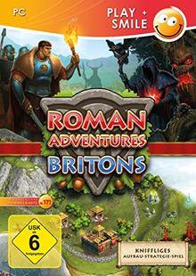 Roman Adventures: Britons [