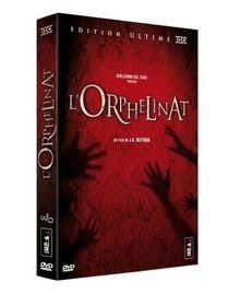 L'Orphelinat - Edition Ultime 3 DVD + cd audio de la bof du film [FR IMPORT]