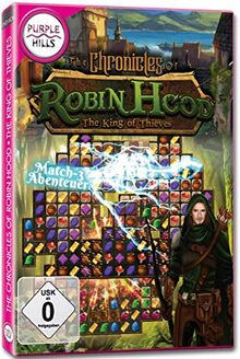 Chronicles of Robin Hood - König der Diebe [