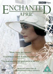 Enchanted April [UK Import]