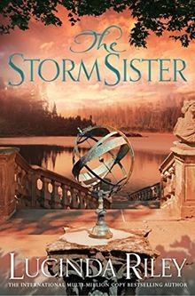 The Seven Sisters 02. The Storm Sister
