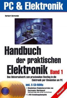 Handbuch der praktischen Elektronik. Sonderausgabe. Grundlagen, Messtechnik und Telekommunikation: 2 Bde.