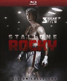 Rocky [Blu-ray] [FR Import]