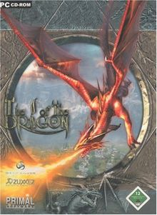The I of the Dragon (Hammerpreis)
