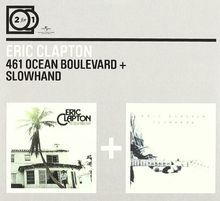 2 For 1: 461 Ocean Boulevard / Slowhand (Digipack ohne Booklet)