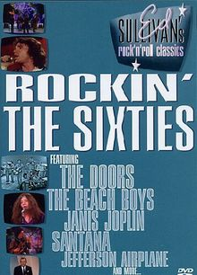 Various Artists - Ed Sullivan: Rockin' the Sixties